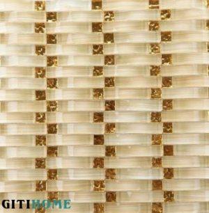 crystal tile