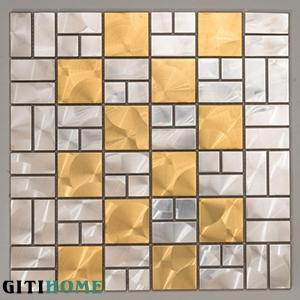 steel tile