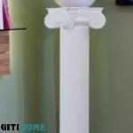 Prefabricated columns
