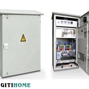 تابلو برق و تجهیزات