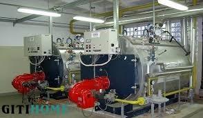 heating system 1