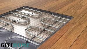heating system 2