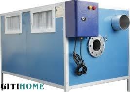 heating system 6