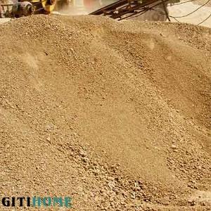 خاک رس آسیاب شده