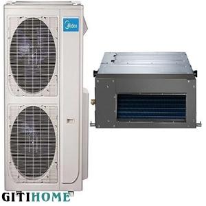 داکت اسپلیت سیستم گرمایشی سرمایشی
